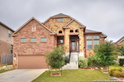 Single Family Home New: 18515 Gran Mesa