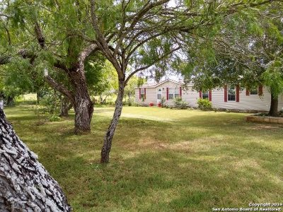 Floresville Farm & Ranch For Sale: 2730 County Road 232