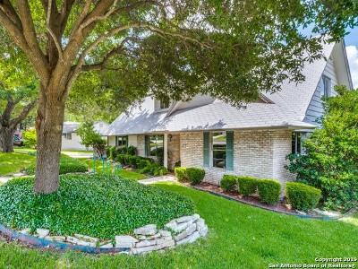 San Antonio Single Family Home New: 611 Tammy