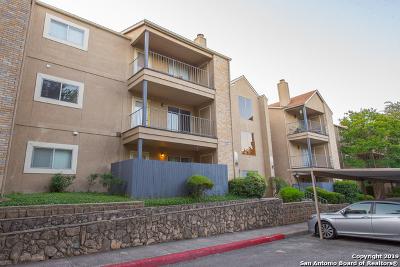 San Antonio Condo/Townhouse New: 4119 Medical Dr #C108