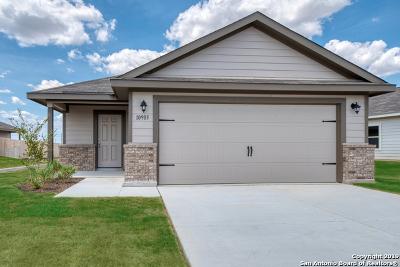 San Antonio Single Family Home New: 10903 Airmen Drive