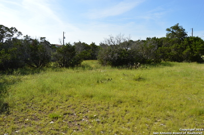 Canyon Lake Residential Lots & Land New: 2774 Candlelight Dr