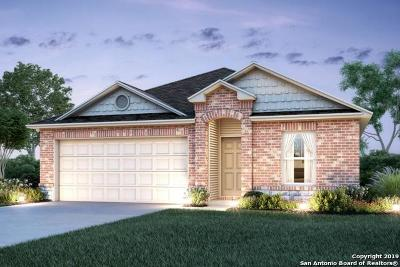 San Antonio Single Family Home New: 3226 Dancing Oak