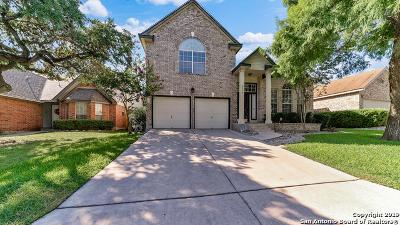 San Antonio Single Family Home New: 2514 E Wild Turkey West