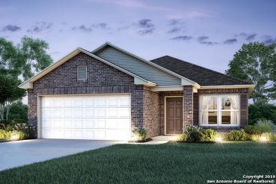 San Antonio Single Family Home New: 3230 Dancing Oak