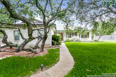 Timberwood Park Single Family Home New: 26358 Romance Point St