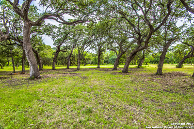 Helotes Residential Lots & Land For Sale: 451 Canyon Forest