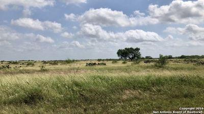 Atascosa County Farm & Ranch For Sale: 000 County Road 308 A
