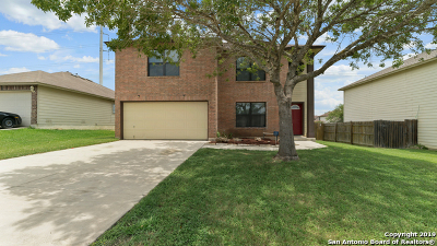 New Braunfels TX Rental For Rent: $1,595