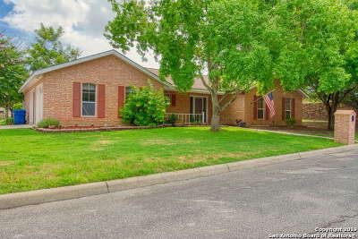 Floresville Single Family Home For Sale: 1016 Jasmine Dr