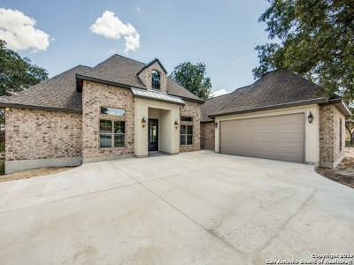 Floresville Single Family Home For Sale: 140 E Ashton Blvd