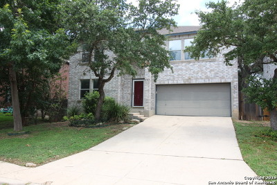 San Antonio TX Single Family Home New: $220,000