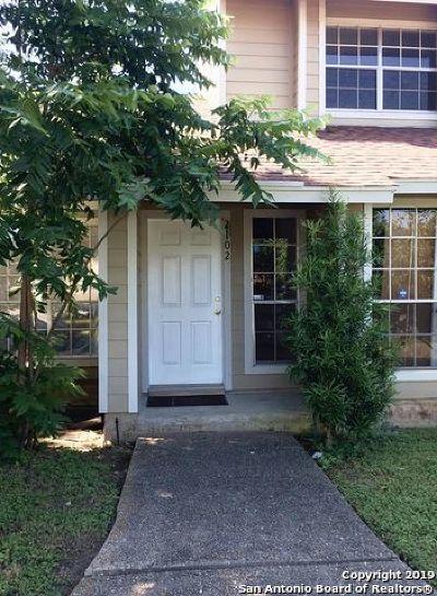 San Antonio Condo/Townhouse New: 9140 Timber Path #2102