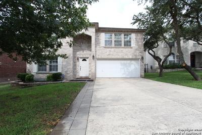 Stone Oak Rental New: 22035 Oriole Hill Dr