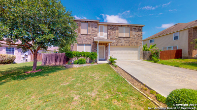 Comal County Single Family Home New: 2859 Seascape Ln