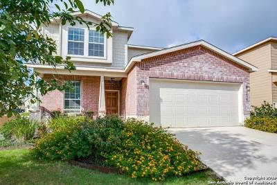 San Antonio Single Family Home New: 24347 Invitation Oak