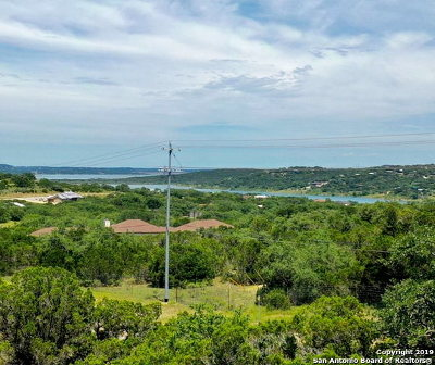 Canyon Lake Residential Lots & Land New: 985 And 1001 Oblate Dr
