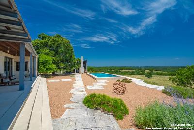 Boerne Farm & Ranch For Sale: 4603 Ranger Creek Rd
