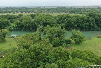 Guadalupe County Residential Lots & Land Price Change: 738 Cottonseed Run