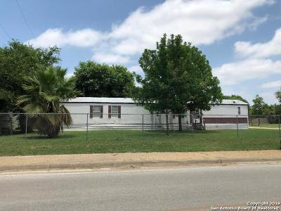 Cibolo Manufactured Home Active Option: 11221 Martinez Pass
