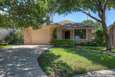 Comal County Single Family Home New: 1359 Patio Dr