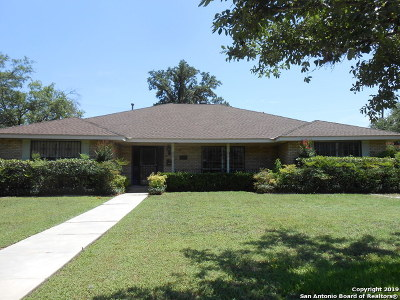 Single Family Home New: 310 Harriet Dr