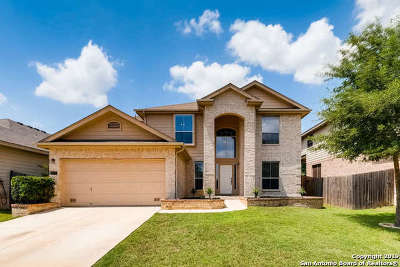 San Antonio Single Family Home New: 10507 Timber Country