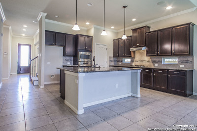 San Antonio Single Family Home New: 21107 Capri Oaks