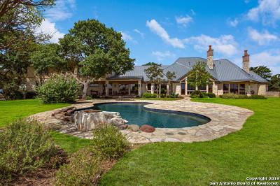 Boerne Farm & Ranch For Sale: 241 Seewald