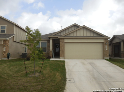 Single Family Home For Sale: 9113 Longhorn Park
