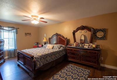 Atascosa County Farm & Ranch For Sale: 1655 Eichman Rd
