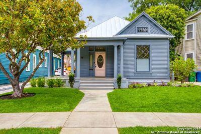 Bexar County Single Family Home New: 415 Cedar St
