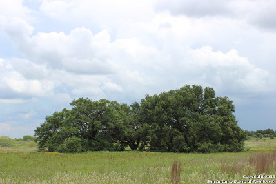 Wilson County Residential Lots & Land For Sale: Tbd Cr 429