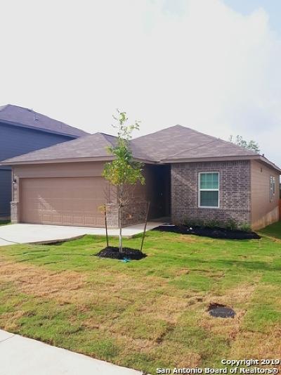 San Antonio TX Rental New: $1,525