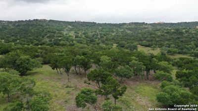 Boerne Residential Lots & Land New: Lot # 45 Estancia Ln