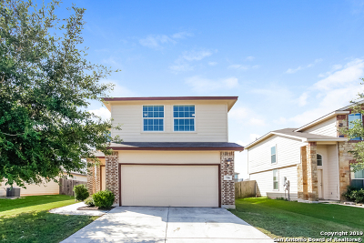 New Braunfels Single Family Home New: 756 Guna Dr