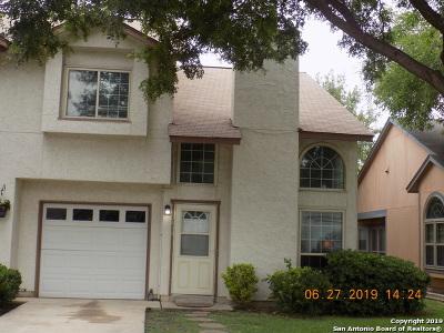 San Antonio Single Family Home New: 3435 Ridge Ranch #3435