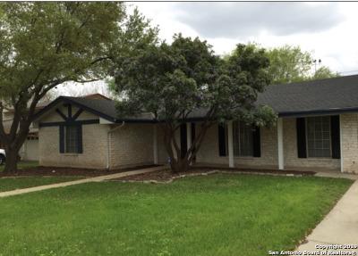 San Antonio Single Family Home New: 710 Indigo St