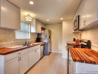 San Antonio Single Family Home New: 5918 Valley Branch St