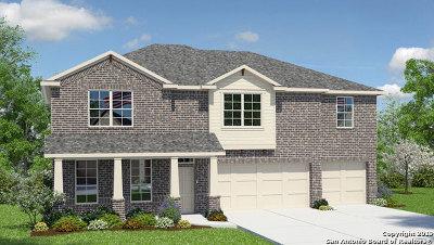 San Antonio Single Family Home New: 14910 Ruddy Duck