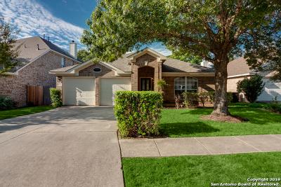 San Antonio Single Family Home New: 14930 Gateview Dr