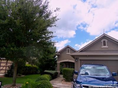 San Antonio Single Family Home New: 4406 Southton Way