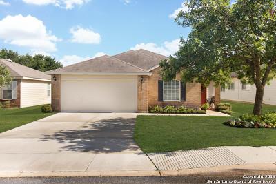 Single Family Home Active Option: 4014 Azalea Breeze