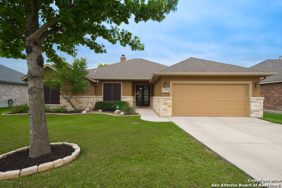 Guadalupe County Single Family Home For Sale: 2219 Sun Pebble Way