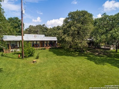 Wilson County Farm & Ranch For Sale: 2674 County Rd. 469