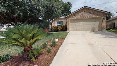 Live Oak Single Family Home Active Option: 7515 Avery Rd