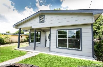 San Antonio Single Family Home New: 235 Ligustrum Dr E
