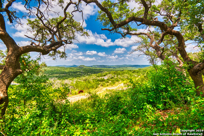 Helotes Residential Lots & Land Active Option: 189 Table Rock