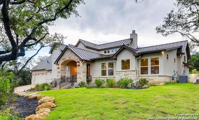 San Antonio Single Family Home For Sale: 8827 Falcon Pl