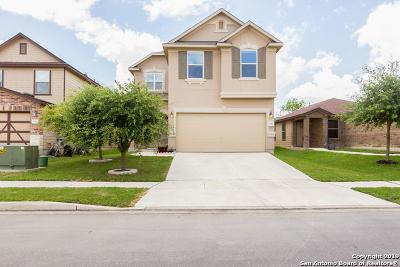 San Antonio Single Family Home Back on Market: 9867 Twinbear Creek